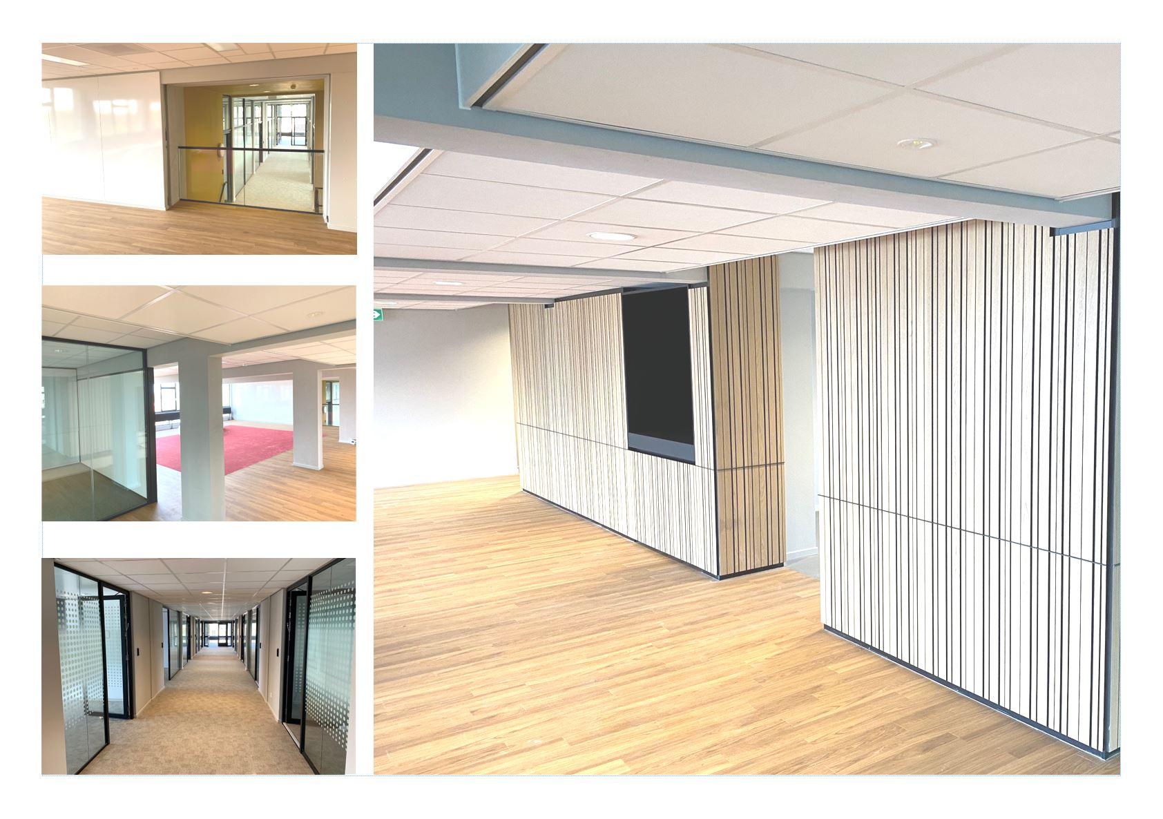Lege Verdiepingen Hotelschool The Hague…